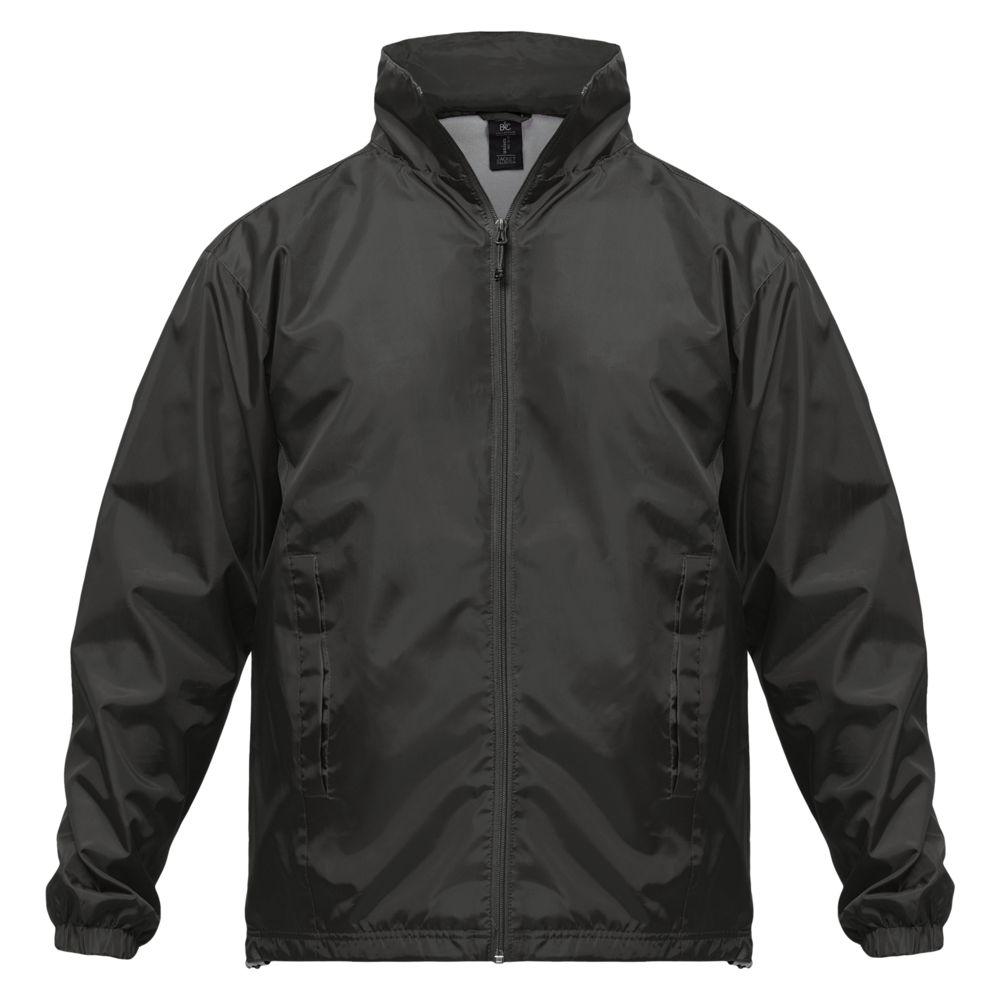 цена на Ветровка ID.601 черная, размер XL