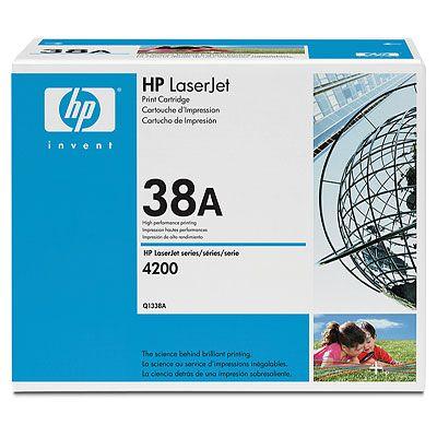 Фото - Тонер-картридж HP Q1338A картридж q1338a