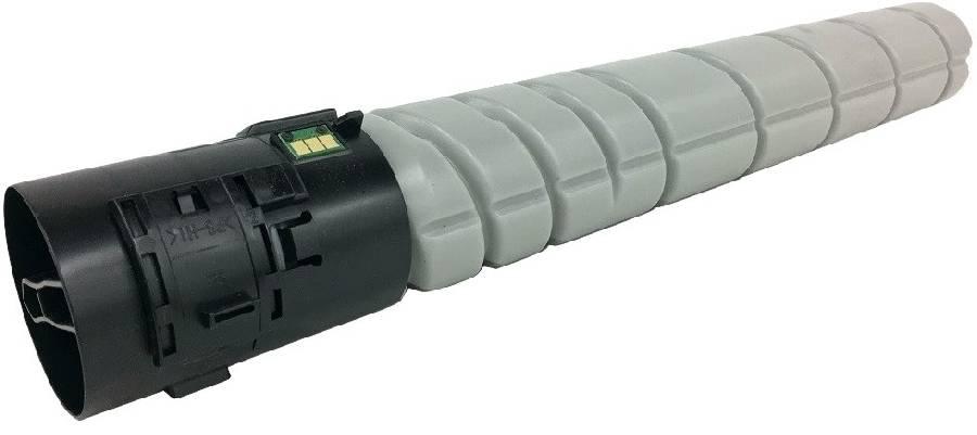 Тонер-картридж Konica Minolta TN-514K тонер картридж konica minolta tn 512y