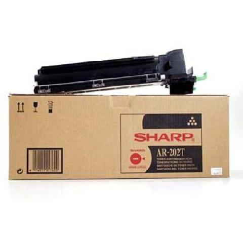 Тонер-картридж AR-202T тонер картридж sharp sharp mx23gtba для mx 1810 2010 2310 3111 черный