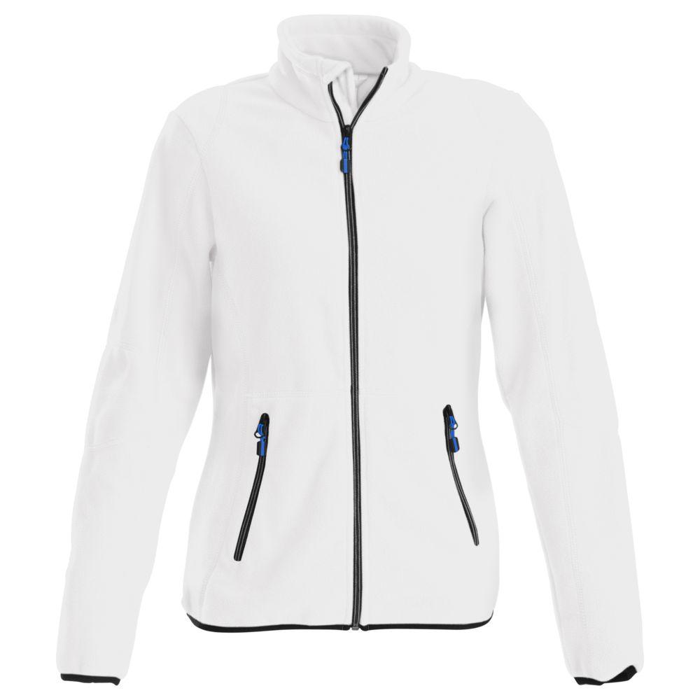 Куртка женская SPEEDWAY LADY белая, размер XS