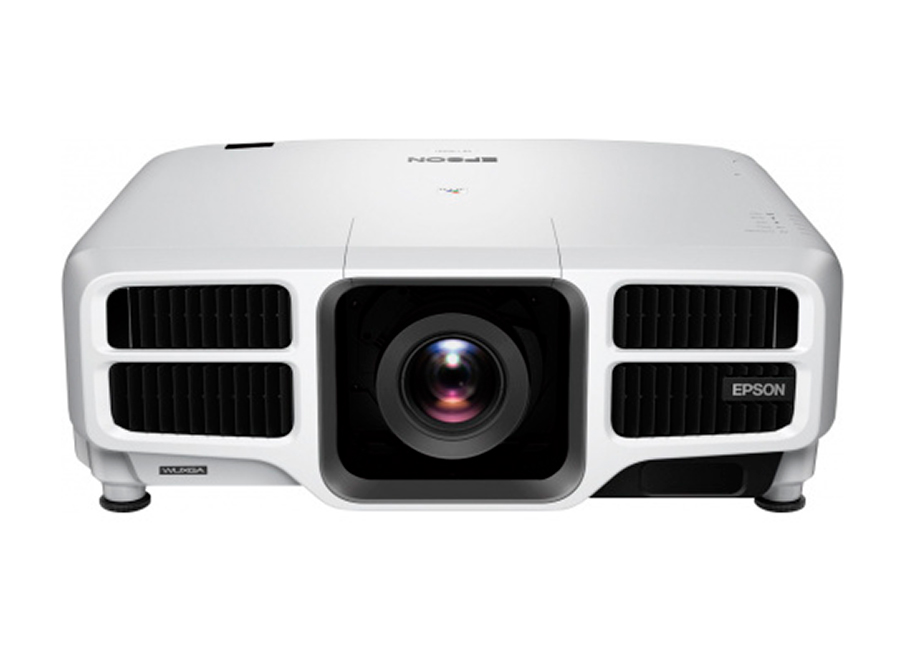 Купить Проектор, Epson EB-L1490U (V11HA16040)