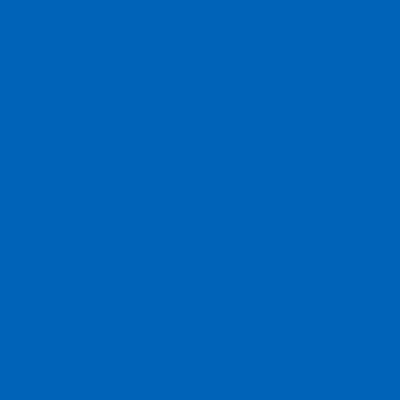 Oracal 8500 F052 Azure Blue 1.26x50 м.
