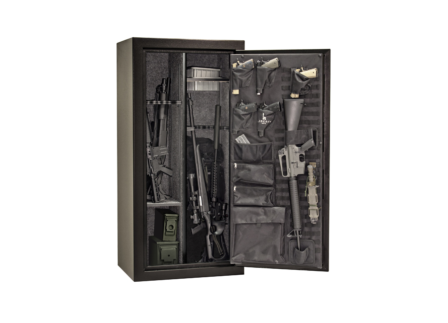 Liberty Tactical 24BKT-BC andrea portes liberty