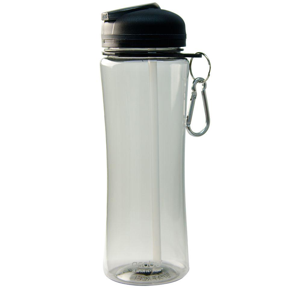 Спортивная бутылка Triumph, серая бутылка для воды 1 л sigg traveller 8327 00 светло серая