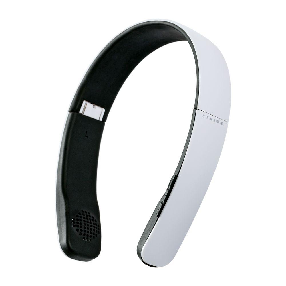 Фото - Bluetooth наушники Rockall, белые bluetooth
