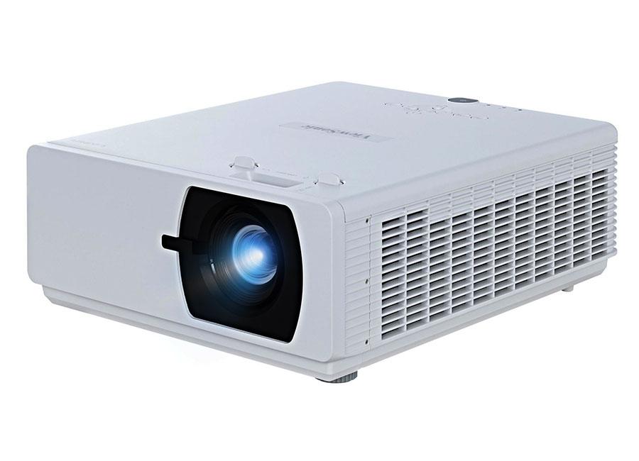 Проектор ViewSonic LS800HD фото