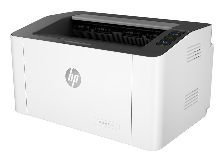 Картинка для HP Laser 107w (4ZB78A)