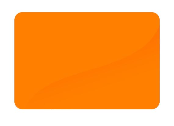 Купить Стеклянная магнитно-маркерная доска, ASKELL Premium со скруглёнными углами (100х200 см)