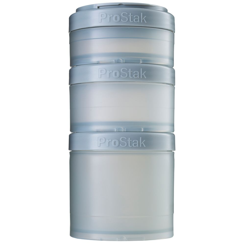 Набор контейнеров ProStak Expansion Pak, серый графит