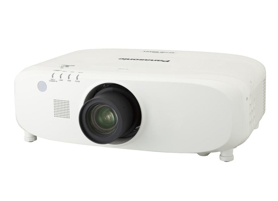 Проектор Panasonic PT-EZ770ZLE фото