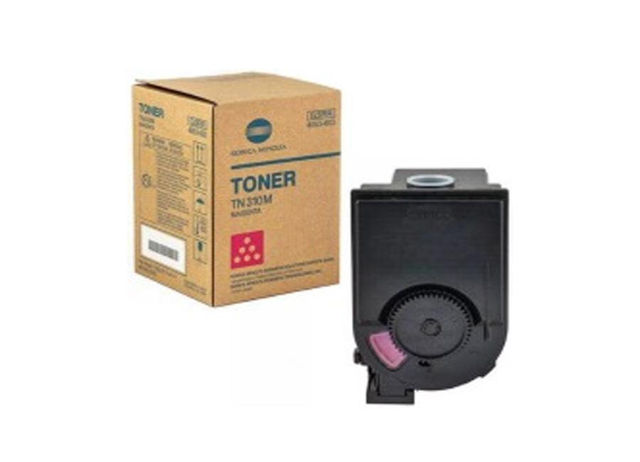 Тонер-картридж пурпурный Konica Minolta TN-310M (4053603)