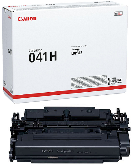 Тонер-картридж Canon 041H (0453C002) фото