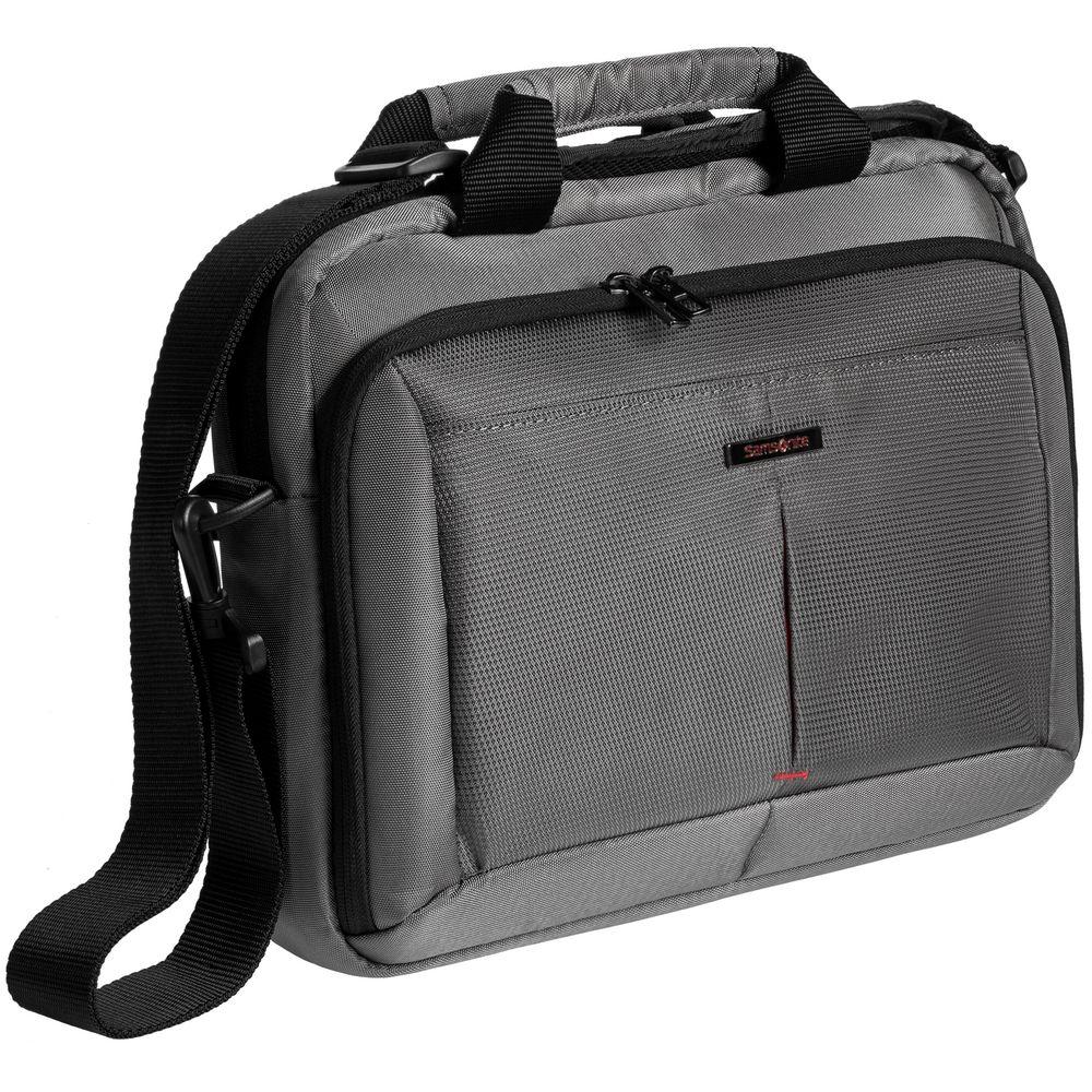 Фото - Сумка для ноутбука GuardIT 2.0 S, серая рюкзак для ноутбука guardit 2 0 m серый