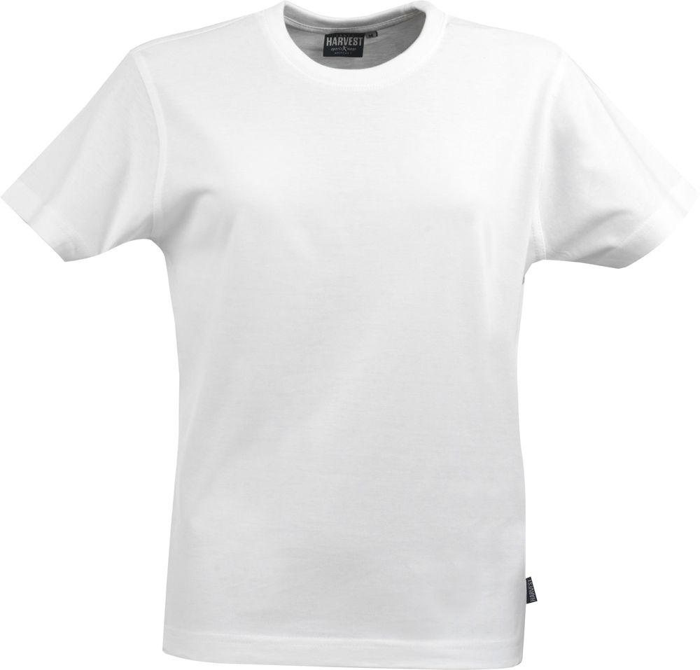 Фото - Футболка женская LADIES AMERICAN T, белая, размер L футболка женская ladies american t красная размер s