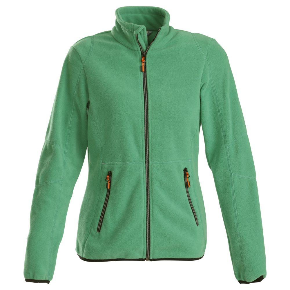 Куртка женская SPEEDWAY LADY зеленая, размер S