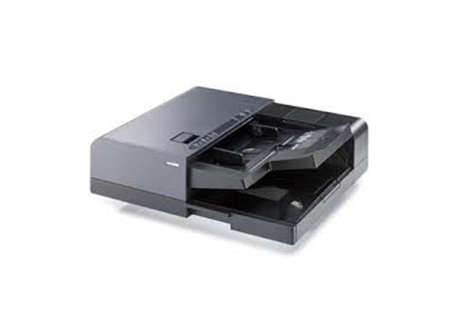 Однопроходный двусторонний автоподатчик DP-7110 (1203R85NL0)