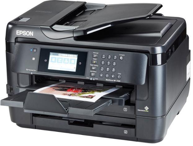 WorkForce WF-7720DTWF (C11CG37412) original cc03main mainboard main board for epson l455 l550 l551 l555 l558 wf 2520 wf 2530 printer formatter