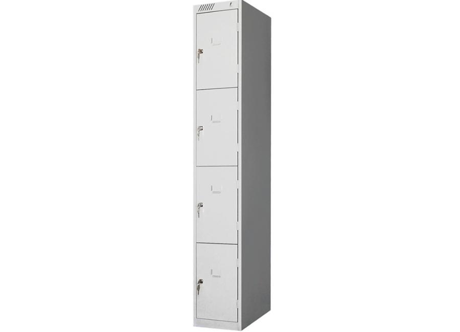 Металлический шкаф для сумок Металл-Завод ШРС-14-300