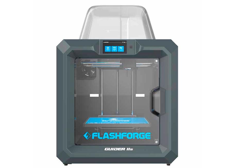 Фото - FlashForge Guider IIs flashforge dreamer