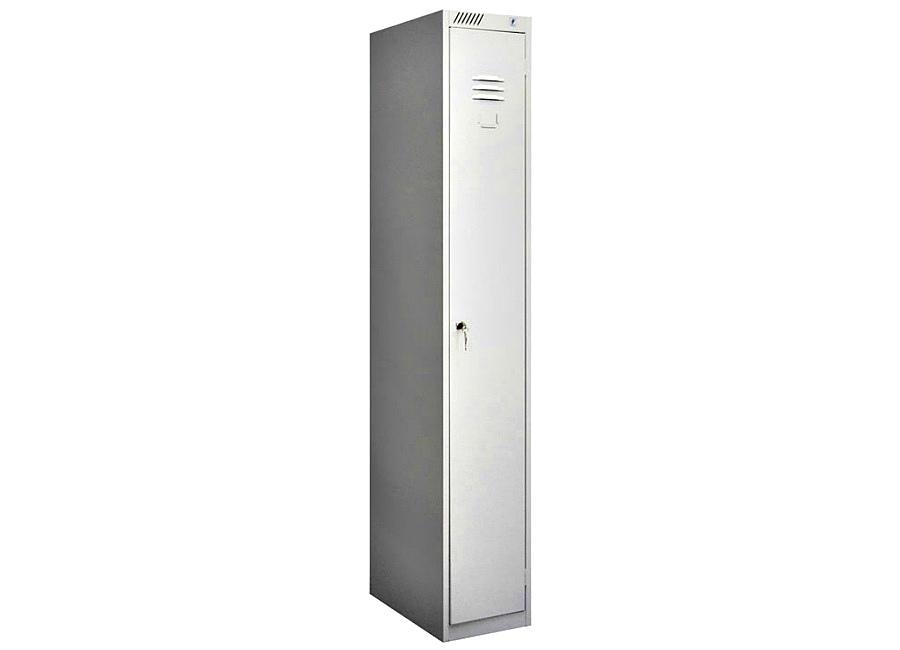 Металлический шкаф для одежды Металл-Завод ШРС-11-300 фото