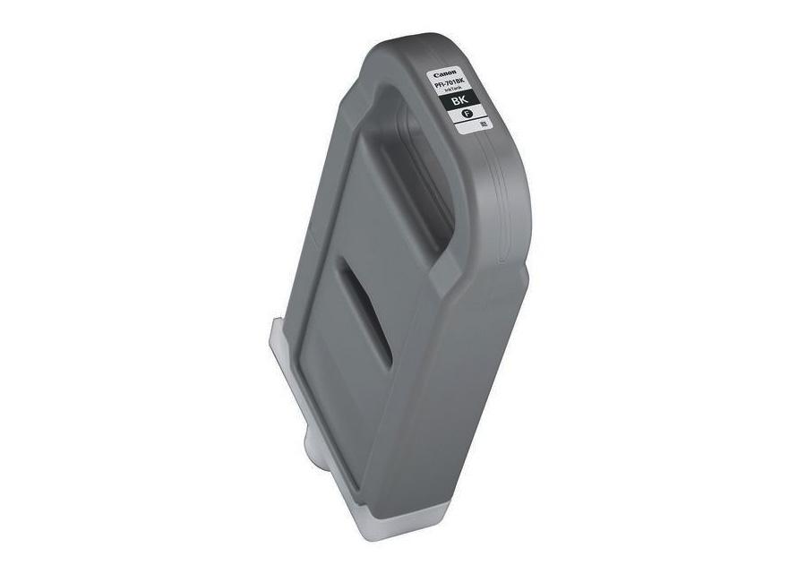 PFI-701BK Black 700 мл 0900B005