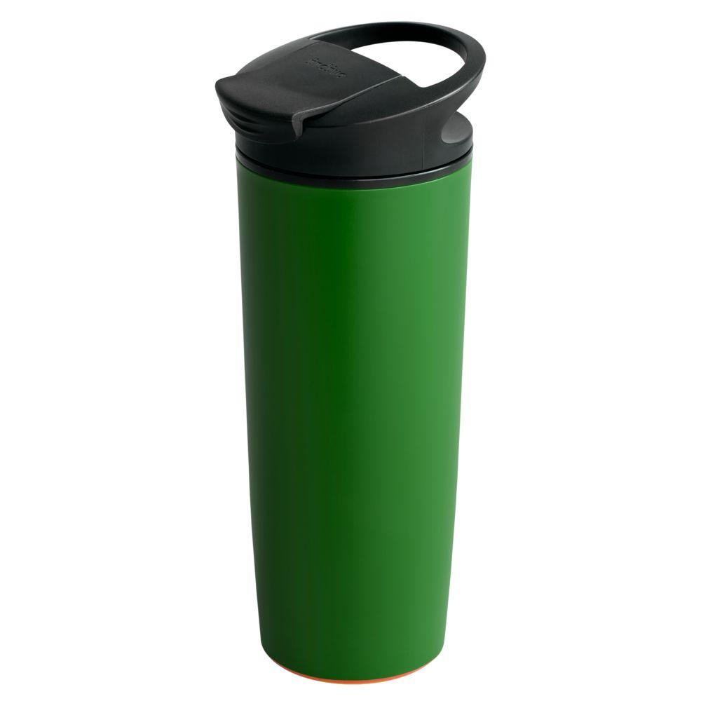 Термостакан fixMug, зеленый термостакан fixmug красный