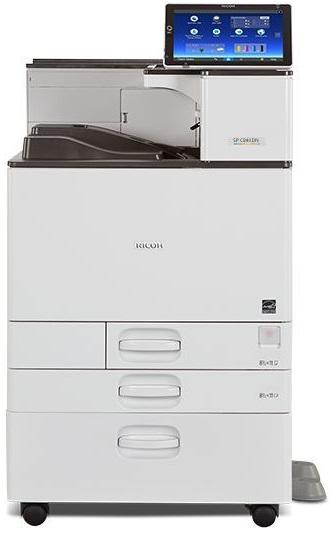 SP C840DN