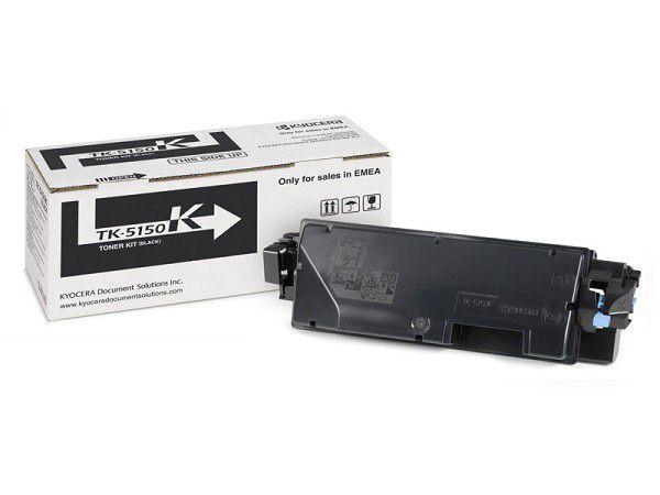 Тонер-картридж TK-5150K все цены