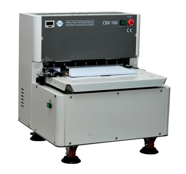 Фото - Перфорационный аппарат SPC CBX-100 планка 3 1 для spc cbx 100 квадратные отверстия ригель