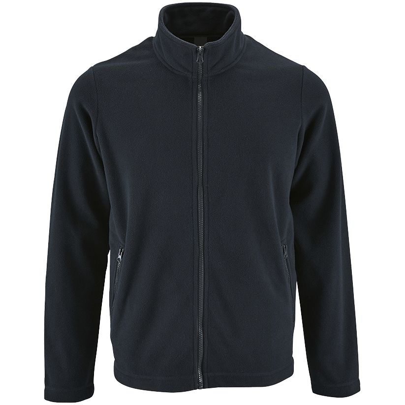 Куртка мужская NORMAN темно-синяя, размер XXL