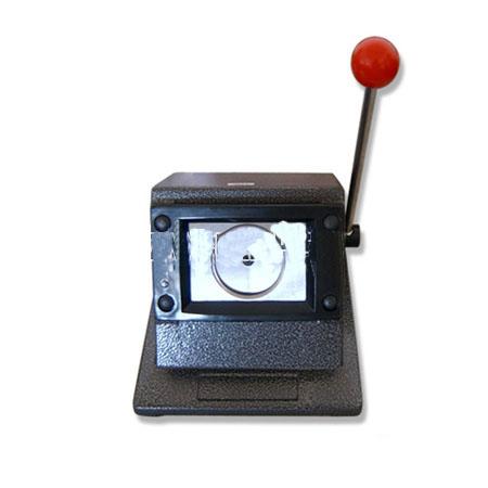 Вырубщик для значков d-56мм (настольный) цена