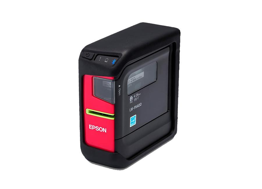 Фото - Epson LabelWorks LW-Z710 (C51CD69130) принтер epson lw 600p c51cd69200 labelworks