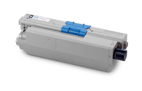 Тонер-картридж TONER-K-C332/MC363-3.5K-NEU (46508736) toner k c931 24k 45536416