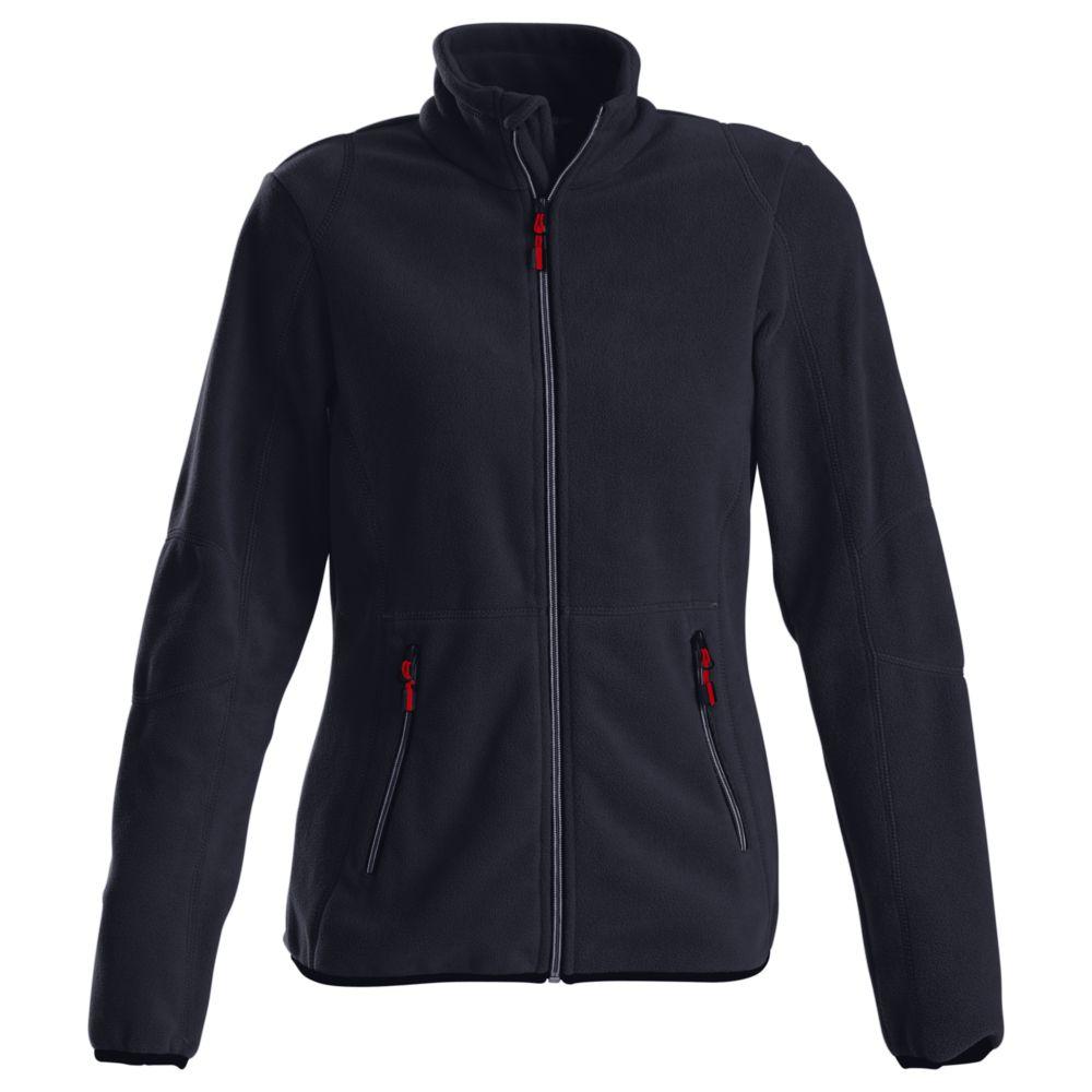 цена Куртка женская SPEEDWAY LADY темно-синяя, размер XL онлайн в 2017 году