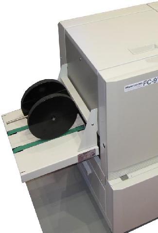Фото - Выводной транспортер Horizon ED-9 для FC-9 соединительный транспортер с ручной докладкой листов lul hm