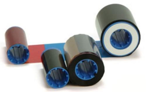 цена на Полноцветная лента YMCKI 800012-942