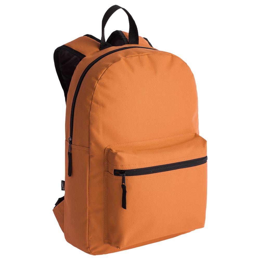 Фото - Рюкзак Unit Base, светло-оранжевый рюкзак unit base светло оранжевый