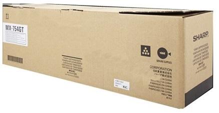 цена на Тонер-картридж MX-754GT