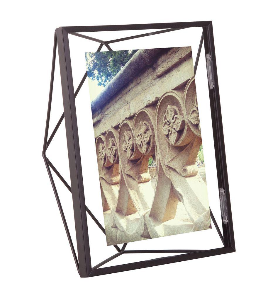 Фото - Фоторамка Prisma, большая, черная фоторамка glitter frame