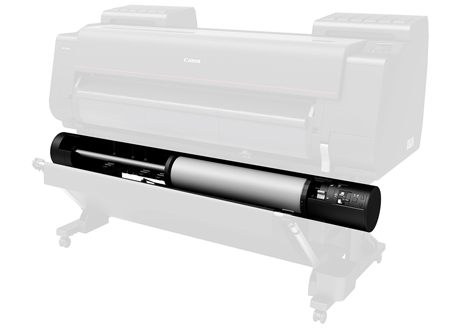 Фото - Рулонный блок Canon Roll Unit RU-43 (1152C006) кеды мужские vans ua sk8 mid цвет белый va3wm3vp3 размер 9 5 43