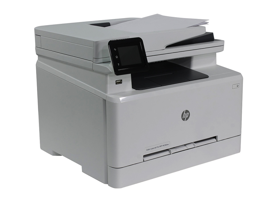 HP Color LaserJet Pro MFP M281fdw (T6B82A) цена