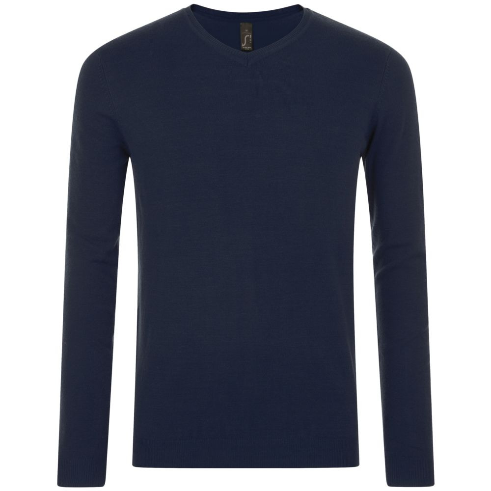 цена на Пуловер мужской GLORY MEN темно-синий, размер XXL