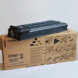 Тонер-картридж TK-475 + Chip картридж nvprint tk 475 tk 475 nvp