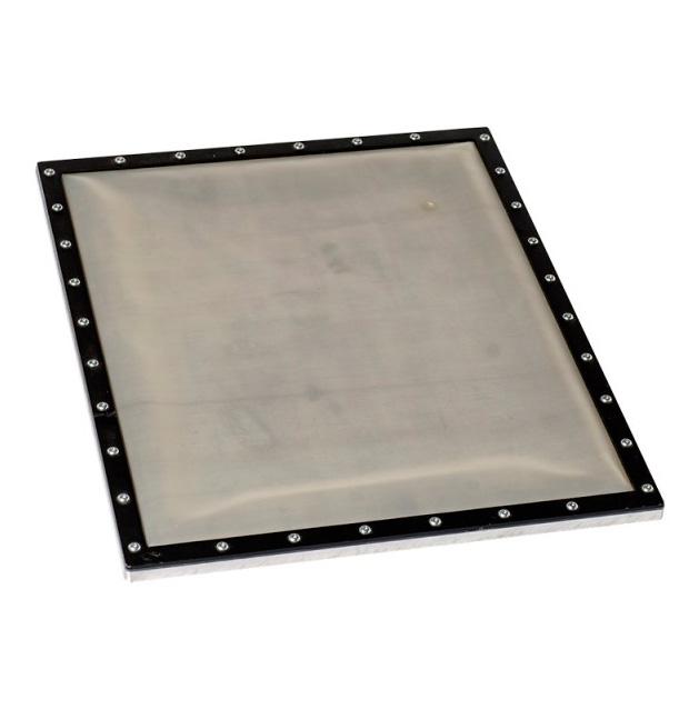 Фото - Плита с воздушной мембраной 40х50 см (PLA-4050 AIRCLAM) плита с воздушной мембраной 30х35 см pla 3035 airclam