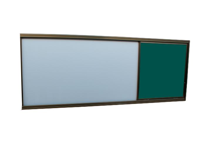 Фото - 2-х секционная с встроенными горизонтальными направляющими бита makita pz2 2 х стор 65мм 3шт