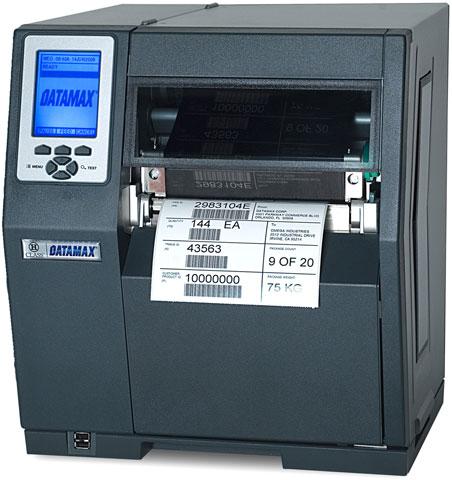 Datamax H-6210 (C82-00-46000004).