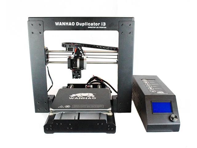 Фото - WANHAO Duplicator i3 v2.1 wanhao duplicator i3 v2 1 со стеклом