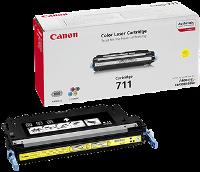Картридж Canon 711 Yellow (1657B002) фото