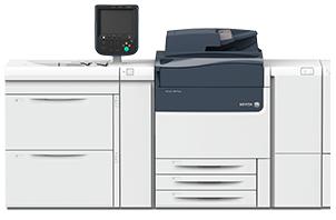 Versant 180 Press с контроллером FFPS и двухлотковым модулем (V180_FFPS_2TRAY)